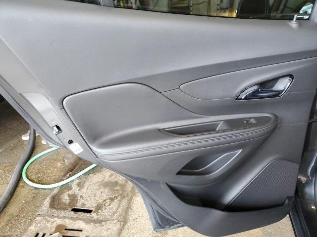 Buick Encore 2017 price $16,114