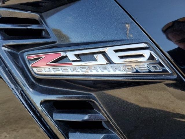 Chevrolet Corvette 2017 price $65,656