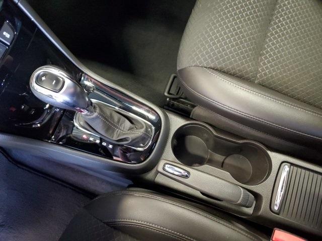 Buick Encore 2018 price $18,013
