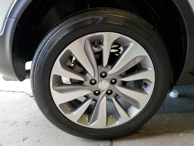 Buick Encore 2018 price $17,146
