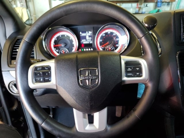Dodge Grand Caravan 2018 price $19,123