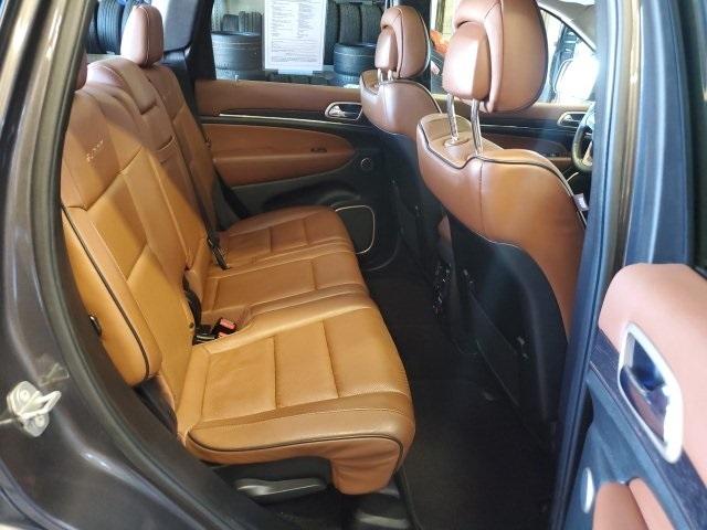 Jeep Grand Cherokee 2015 price $27,600