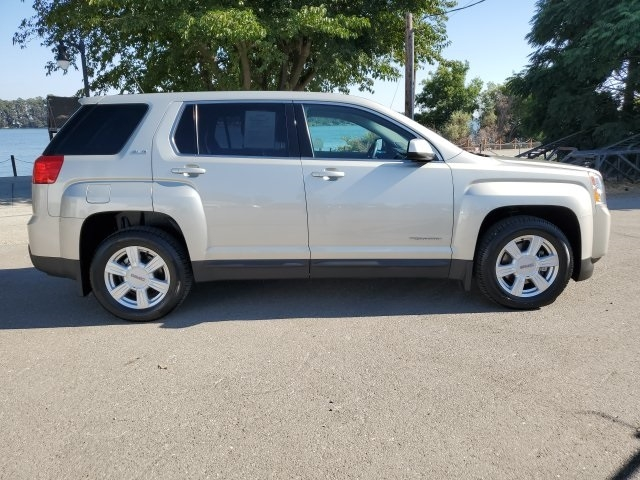 GMC Terrain 2015 price $15,684