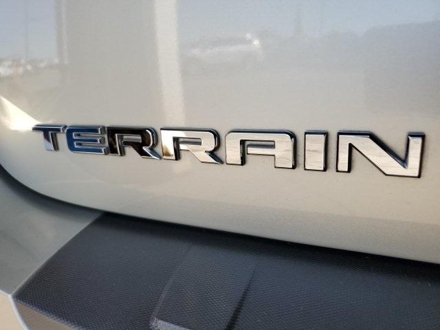 GMC Terrain 2015 price $15,684