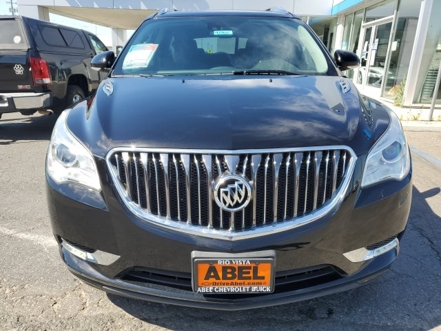Buick Enclave 2017 price $29,409