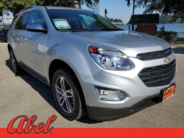 Chevrolet Equinox 2017 price $19,299