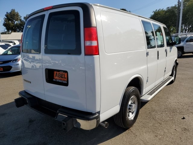 Chevrolet Express 2500 2018 price $23,755