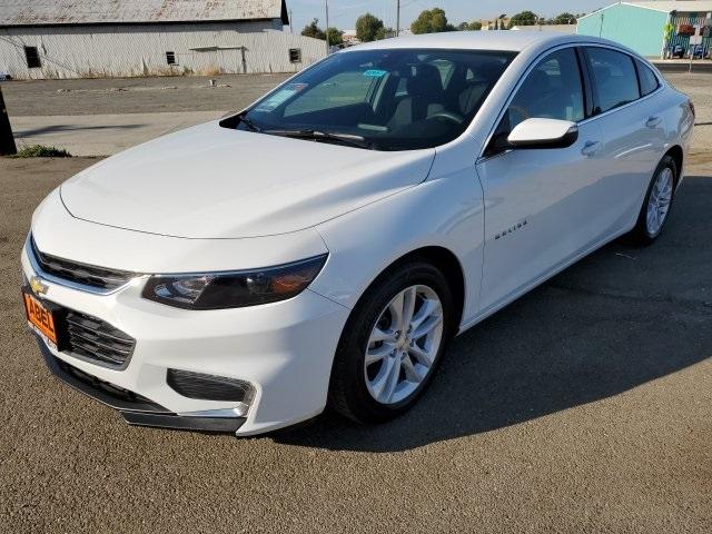 Chevrolet Malibu 2016 price $16,564