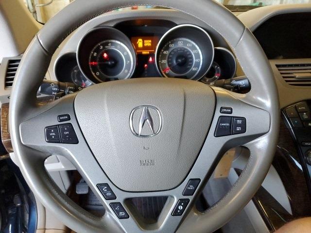 Acura MDX 2012 price $15,751