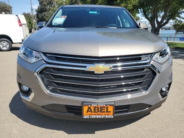 Chevrolet Traverse 2019 price $39,774