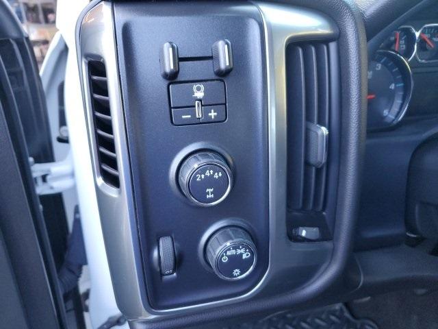 Chevrolet Silverado 2500HD 2017 price $45,931