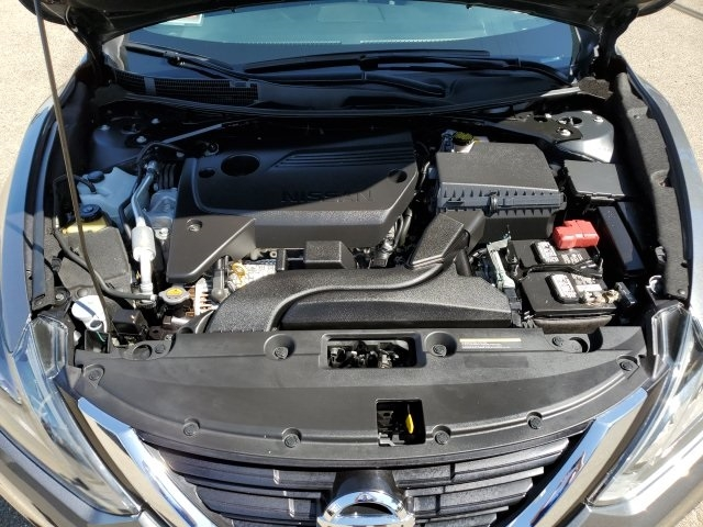 Nissan Altima 2017 price $16,699