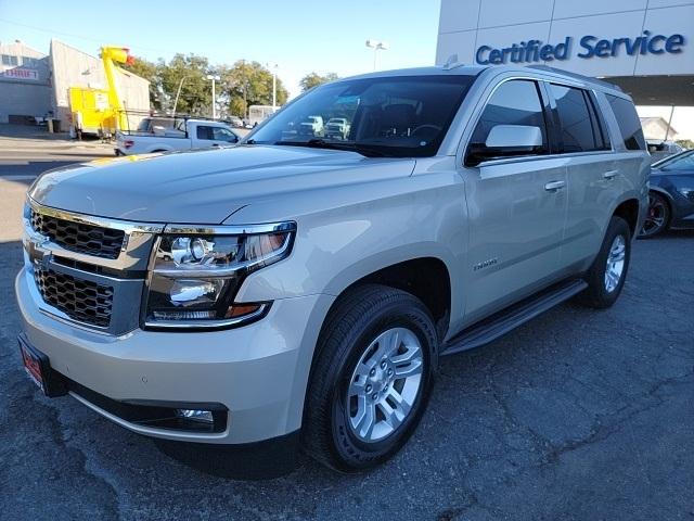 Chevrolet Tahoe 2016 price $43,121