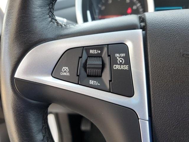 Chevrolet Equinox 2017 price $19,657