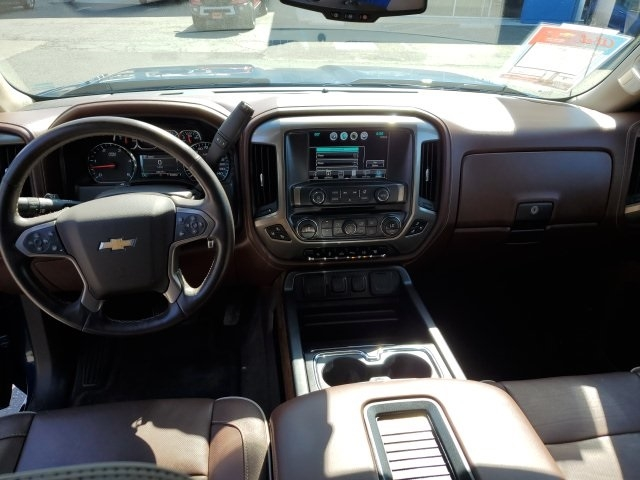 Chevrolet Silverado 3500HD 2016 price $49,998