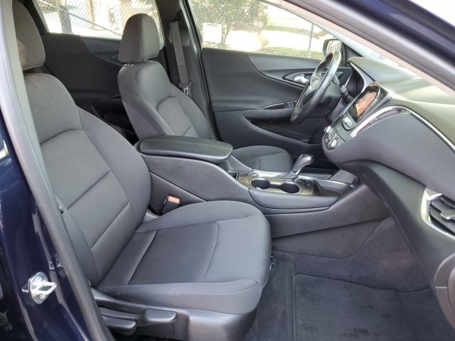 Chevrolet Malibu 2016 price $16,885