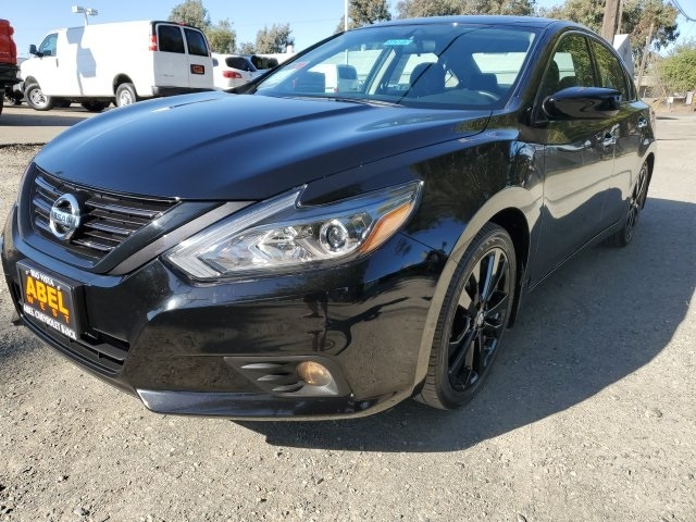 Nissan Altima 2018 price $16,816