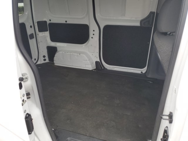 Nissan NV200 2017 price $18,283
