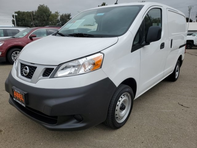 Nissan NV200 2017 price $18,819