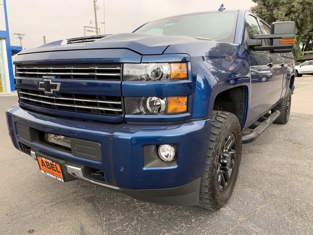 Chevrolet Silverado 3500HD 2019 price $61,997