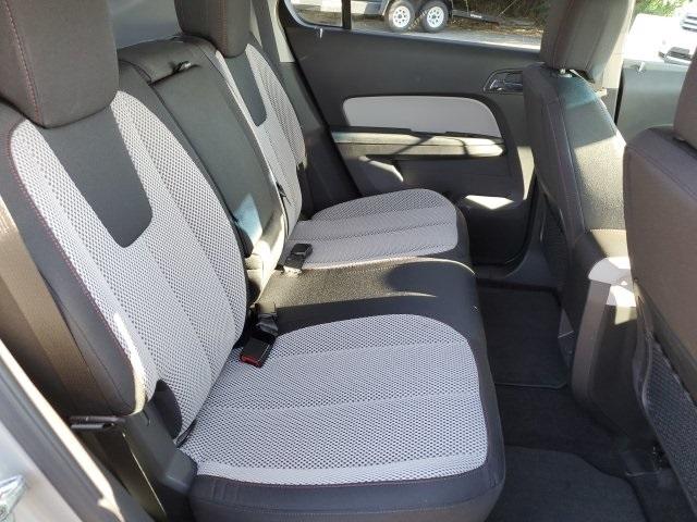 Chevrolet Equinox 2010 price $9,999