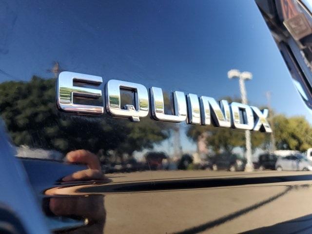 Chevrolet Equinox 2017 price $19,209