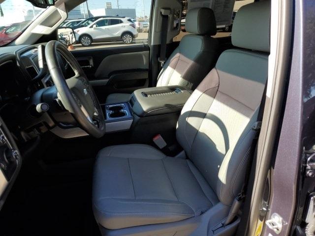 Chevrolet Silverado 1500 2018 price $45,497