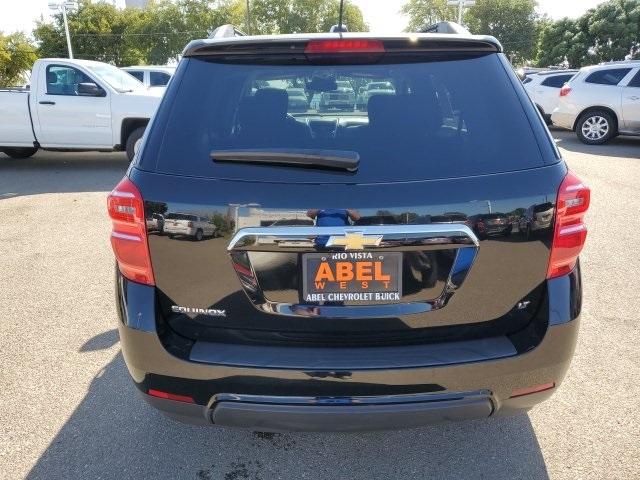 Chevrolet Equinox 2017 price $15,592