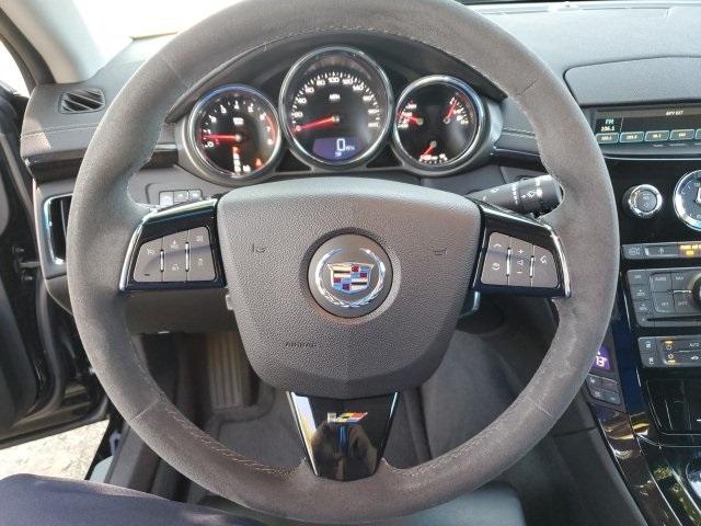Cadillac CTS-V 2012 price $39,999
