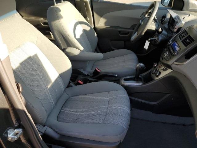 Chevrolet Sonic 2012 price $7,766
