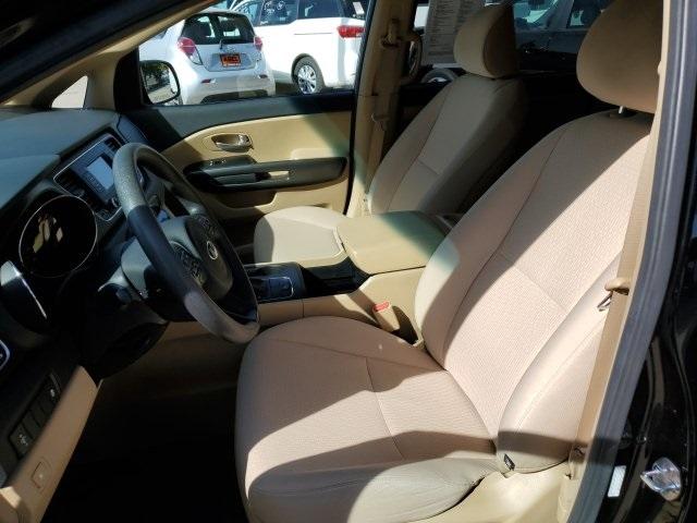 Kia Sedona 2018 price $22,334