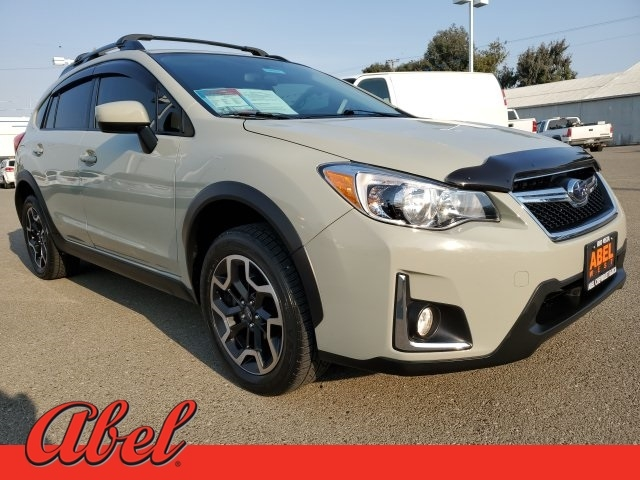 Subaru Crosstrek 2016 price $18,559