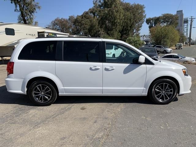 Dodge Grand Caravan 2018 price $17,429