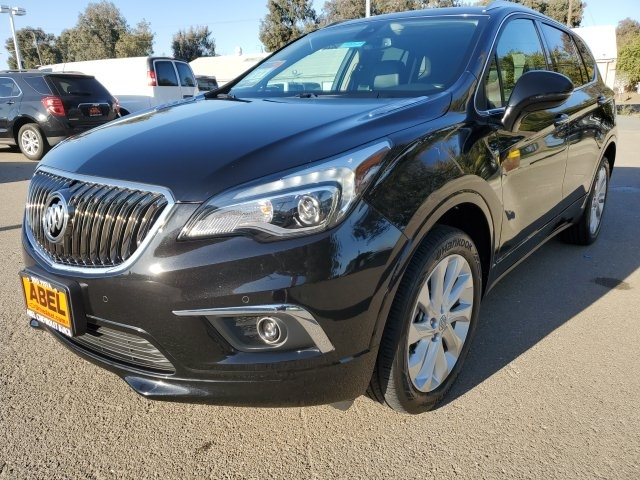 Buick Envision 2016 price $22,492