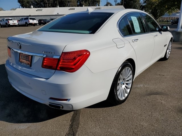BMW 7 Series 2010 price $11,959