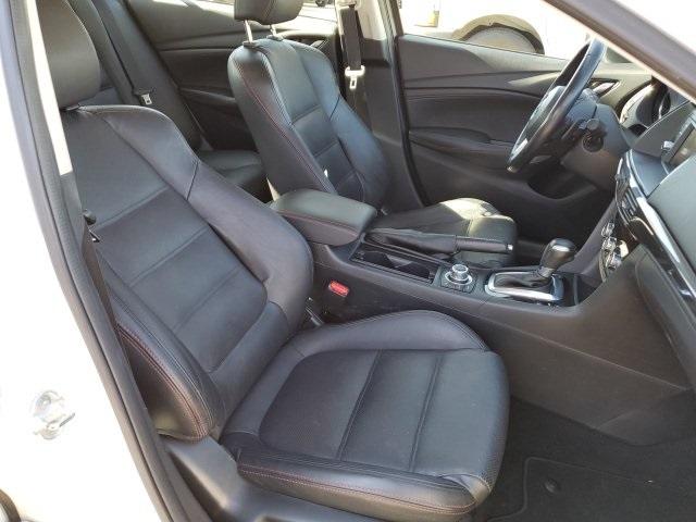 Mazda Mazda6 2015 price $13,291