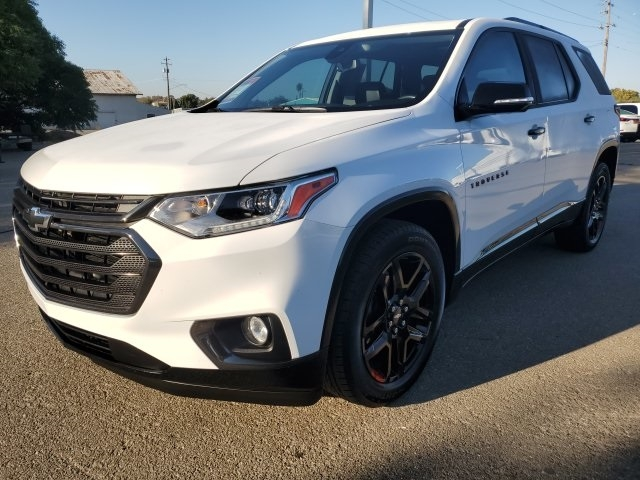 Chevrolet Traverse 2018 price $33,266