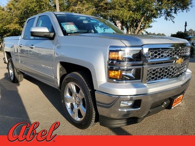 Chevrolet Silverado 1500 2015 price $24,016