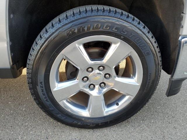 Chevrolet Silverado 1500 2015 price $25,156