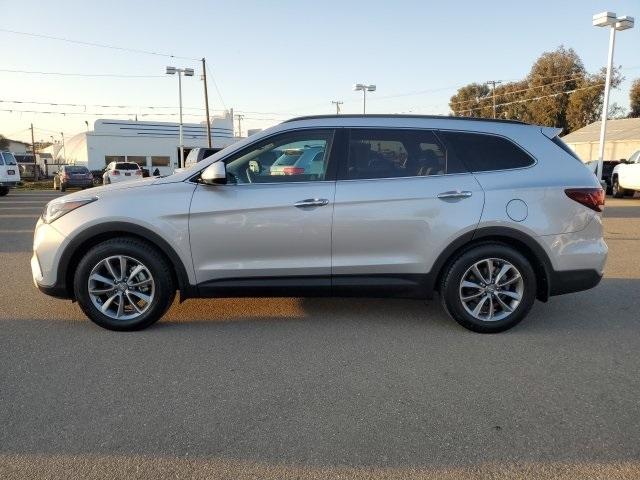 Hyundai Santa Fe 2017 price $19,990