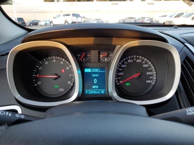 Chevrolet Equinox 2017 price $16,656