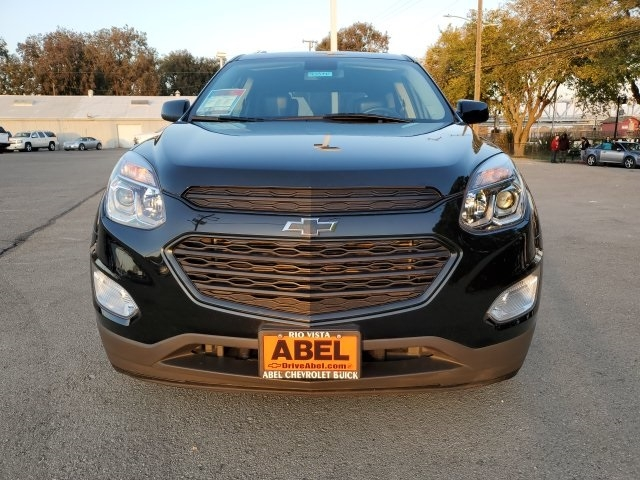 Chevrolet Equinox 2017 price $16,992