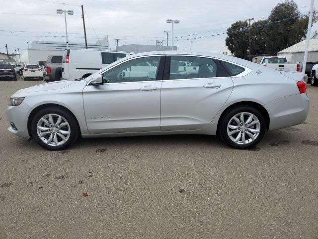 Chevrolet Impala 2019 price $18,749