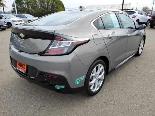 Chevrolet Volt 2017 price $19,867