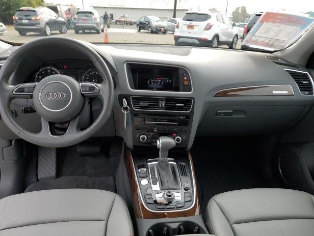 Audi Q5 2017 price $28,648