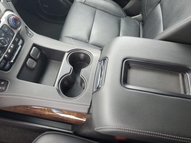 Chevrolet Tahoe 2018 price $39,723