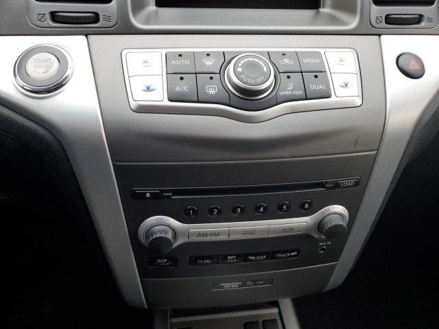 Nissan Murano 2014 price $7,691