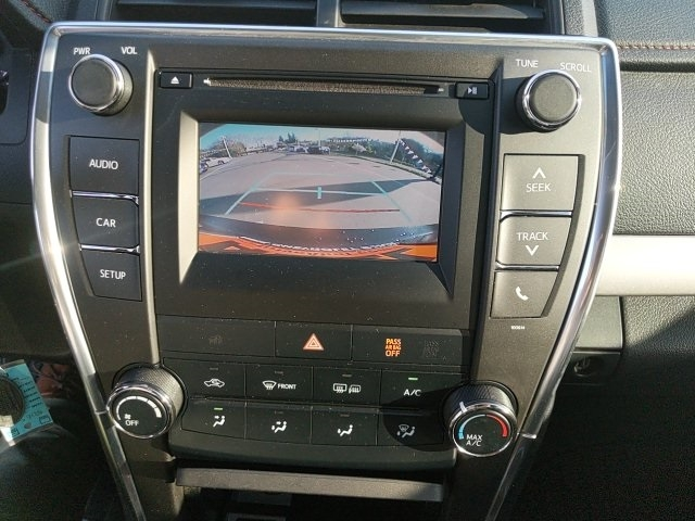 Toyota Camry 2017 price $15,639