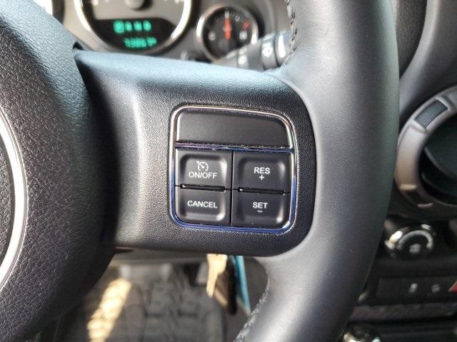 Jeep Wrangler 2015 price $29,995