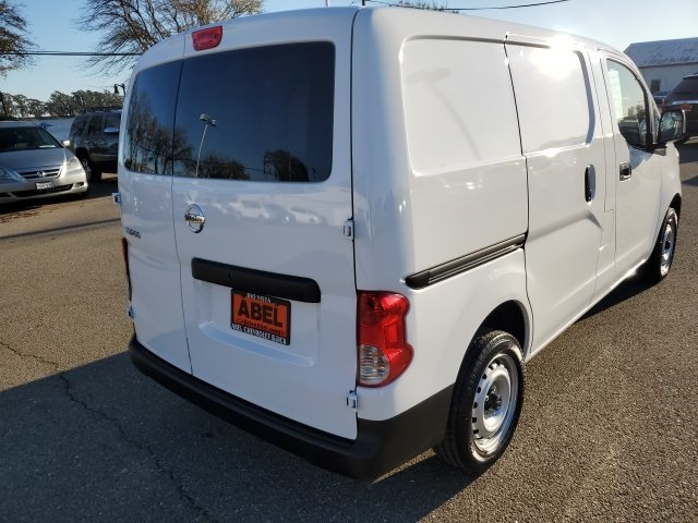 Nissan NV200 2019 price $18,989
